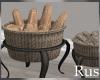 Rus Bakery Bread/Coffee
