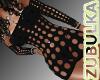Pati Black Dress