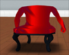 [KD]Red Hug Chair