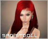 · Oil Red Hair