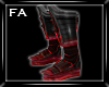 (FA)BrimstoneBoots Red