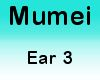 Mumei Ears 3