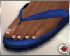 *SC-Flip-Flops Blue