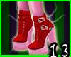Valentine Boots