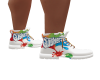 Fruit Gushers BOOTS