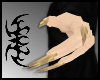 ASM Sabretooth Claws