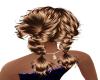 Cathio Blonde Mix