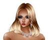 Hair Ash Blond Lizzy 516
