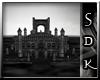 #SDK# Dark Palace