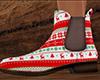 Christmas Boots 32 (F)