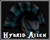 Hybrid Alien Hair