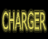Charger Neon Sign