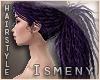 [Is] Dreads Purple