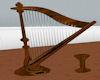 *WW* timber harp