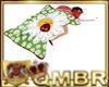 QMBR 40% LadyBug Blankie