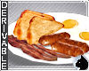 !Breakfast - Eggs Bacon