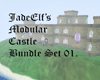 [JE] Castle Bundle 01