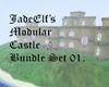 [JE] Castle Bundle 01