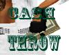 cash throw