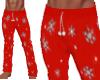 TF* Christmas PJ Pants