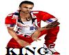KING'S CUSTOM CLUB