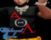 ATL BLACK T SHIRT