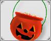 ♥ Halloween Bucket