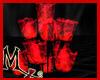 Asmodeus' Roses 2 Vased