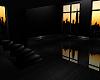 Dark Club Room