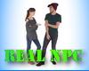 3D people NPC TW REAL