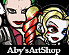 [Aby] -Carly & Phily-