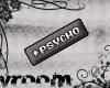[Vroom] Psycho
