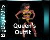 [BD[Queen'sOutfit(f)