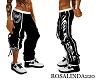 HARDCORE pants M