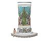 Aquarium Seat