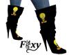 Tweety Boots