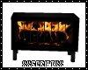 SCR. Fire Heater
