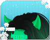 [Pets] Wooshi   horns v6