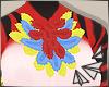 ▻ Ravu Chest Feathers