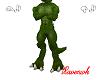 any skin croc