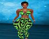 RXL Green Fendi-KN