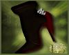 LS~Sloth Demon Boots