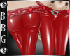 BBG* pvc red