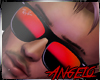 (A) Rayban Red