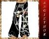 !ABT Gothic Pant w/Belt