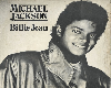 [B] MJ *Billie Jean*