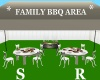 FAMILY BBQ AREA