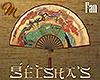[M] Geisha's Fan