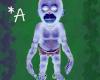 *A Alien Baby Monkey