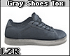 Gray Shoes Tox